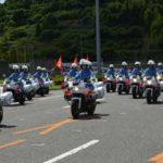 広島県警で参加・体験型の「交通安全フェスタ2019」
