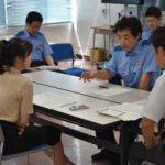 長野県警で通訳人の取調べ訓練を実施