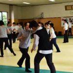 長野県警で女性警察官研修会を開催
