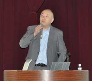岐阜県警と県法医等三師会で連携強化の研修会