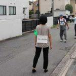 神奈川県警が防犯ボランティア対象の実践型の現場研修を実施