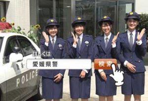愛媛県警でネット犯罪に注意促す「情報モラル映像教材」を制作