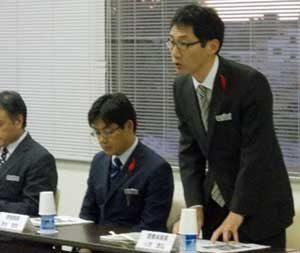 石川県警本部・金沢市内3署・金沢市で連絡会議