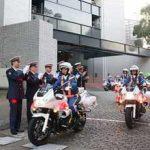 警視庁が年末まで夕暮れ時の交通事故を警戒