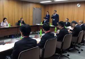 愛知県警で中小事業者向けの情報セキュリティ対策研修会