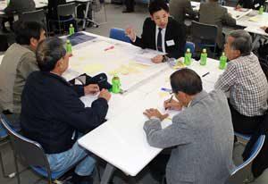 埼玉県警協賛の「防犯ボランティアワークショップ2019」開催