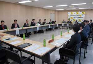 中部・北陸の8県警の特殊詐欺対策の戦略会議を開催