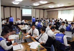 埼玉県警がインフラ事業者とサイバーテロ対策協議会の総会開く