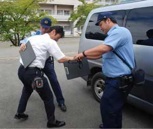 長野県警で新任巡査部長・若手対象の実務能力向上セミナー