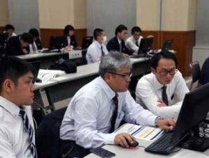 石川県警でサイバーセキュリティコンテストを開催