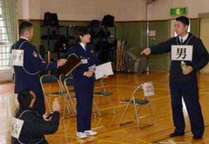 愛知県警で地域実習指導員対象のスキルアップ専科を開催