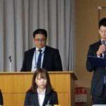 熊本県警でサイバーセキュリティ・カレッジを開催