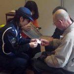 岡山県警の免許自主返納支援事業が10年の節目