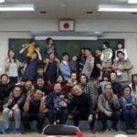 宮崎県小林署で署員と家族のレクリエーション