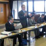 岡山県警で特殊詐欺被害防止ネットワークの緊急集会