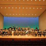 宮崎県警音楽隊が定期演奏会で1,500人の観客を魅了