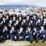 岩手県警察学校の初任科生が日本語検定で最優秀賞を受賞