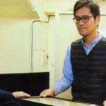 兵庫県警鉄警隊が盗撮犯逮捕協力の会社員に感謝状贈る