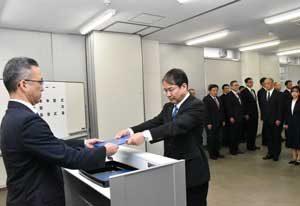 和歌山県警で広報県民課・機動捜査分析課・検視官室が発足
