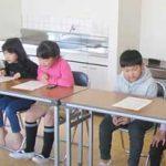 愛知県江南署が子供たちの声による「動く広報」開始