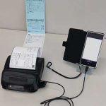 栃木県警が交通違反切符等作成の専用アプリを開発