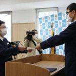 宮城県気仙沼署が若手地域警察官の実践塾を開講