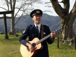 島根県安来署が歌動画で交通安全を呼び掛け