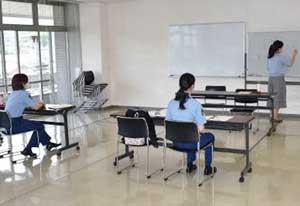 長野県警が独自の語学教養を実施