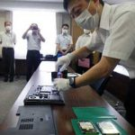 滋賀県警が国立大とサイバー攻撃共同対処訓練を実施