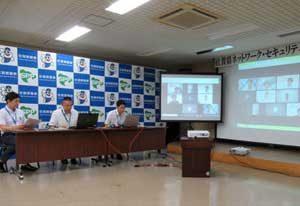 佐賀県警が「佐賀県ネットワーク・セキュリティ対策協議会」開催