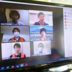 熊本県警が大学生サイバー防犯ボランティアのWeb会議を開催