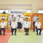 奈良県天理署の働き掛けで管内自治体が「横断歩行者保護宣言事業所」に加盟