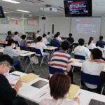 佐賀県警は専門学生を対象にサイバーセキュリティセミナーを開催