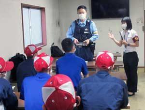福岡県警で在留外国人総合対策を推進