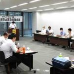 滋賀県警が県内ドラッグストア10業者と万引き防止緊急対策会議