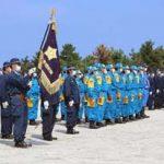 鳥取県警で合同警備訓練を実施