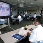 奈良県警で「テロ対策・やまとまほろばネットワーク」の総会開く