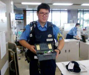 福岡県糸島署員がタクティカルメディックで命救う