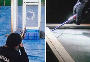 兵庫県警で現場観察に役立つDVD教材を制作