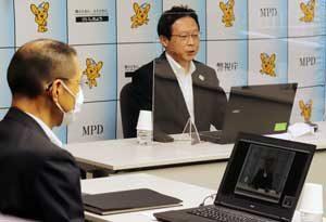 警視庁が東京五輪等パートナー企業とオンラインのワークショップ開く