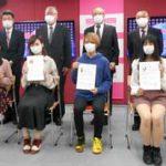 北海道警が声優の卵と協力してサイバーセキュリティ動画を制作