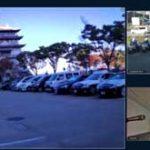滋賀県警が夕暮れ時重点パトロールの出発式をオンラインで実施