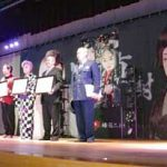 三重県四日市北署が演劇団らと詐欺被害防止動画を制作