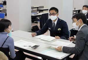 長野県警で外国人被疑者の取調べ訓練を実施