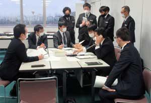 富山県警と愛知県警でサイバー攻撃の共同対処訓練を実施