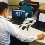 兵庫県警で保護業務のオンライン巡回教養を実施