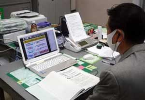 埼玉県警で防犯ボランティアのワークショップを開催