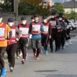 香川県高松南署が「ランニングポリス」で児童の安全見守る