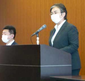 滋賀県警が岐阜・愛知と合同で女性活躍推進勉強会を開催