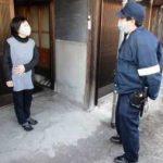 福岡県柳川署が警察協力者確保へ行政区長宅などを訪問